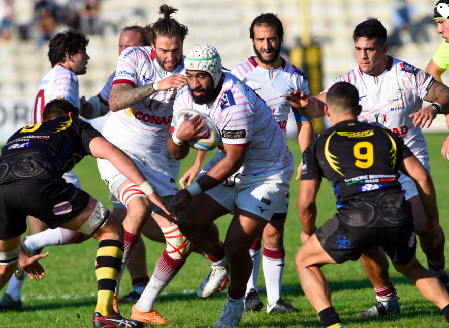 Top 10 Valorugby