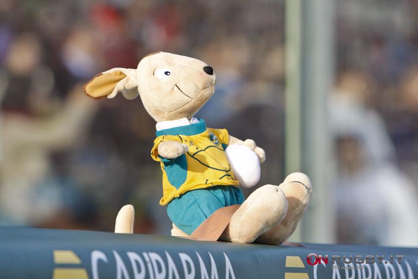 Rugby Championship: super Australia, Sudafrica steso ancora una volta ph. Sebastiano Pessina