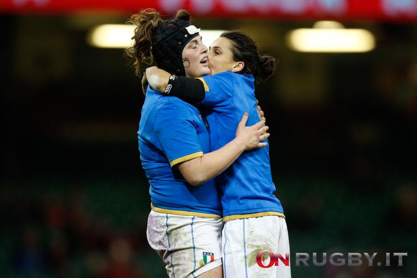 Qualificazione mondiali: l'Italia vince col bonus, Spagna battuta 34-10