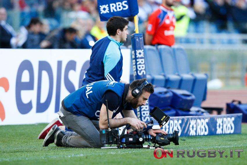 Rugby in diretta palinsesto tv e streaming del primo weekend del 2021