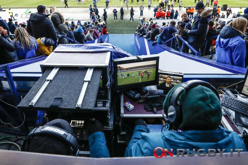 Rugby in diretta, palinsesto tv e streaming delle vacanze di Natale