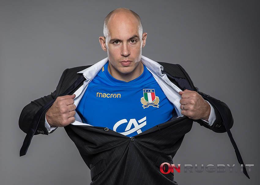 Sergio Parisse inserito nel XV ideale della decade di World Rugby