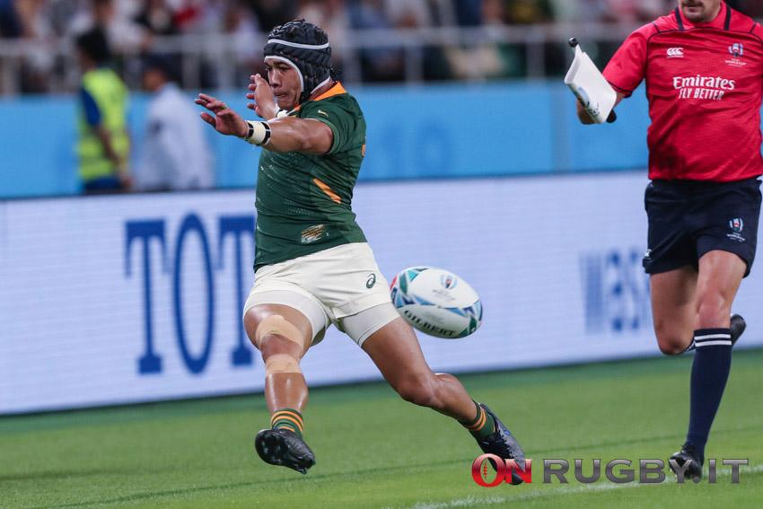 Il calendario dei Test Match di rugby internazionale del 2021