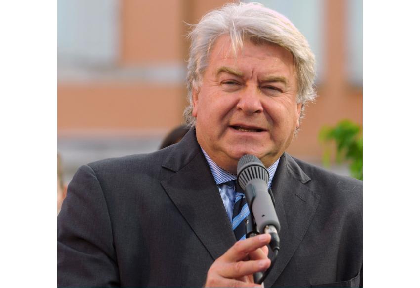 Elio De Anna candidato alla Presidenza della Federazione Italiana Rugby per Rugbysti per sempre