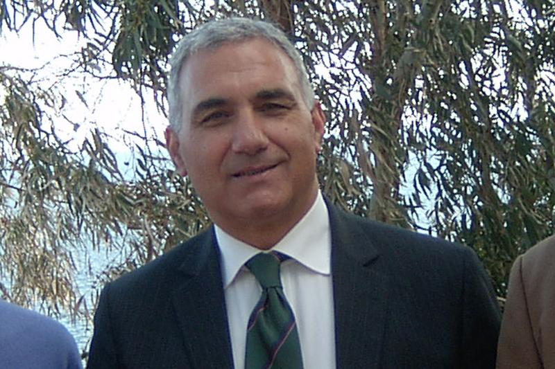 Gianni Amore candidato alla Presidenza della Federazione Italiana Rugby