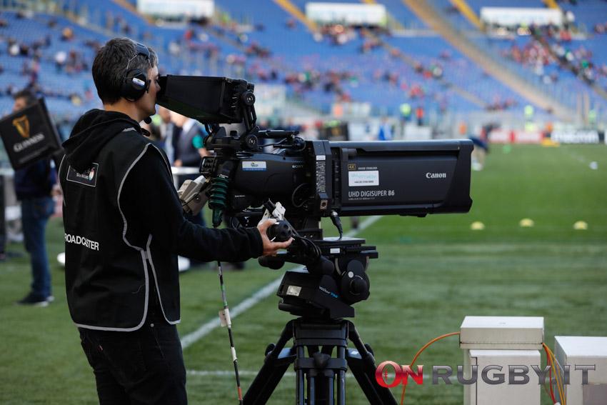 Dove si vede il Sei Nazioni 2021 in tv: Italia su DMAX, le altre su MotorTrend