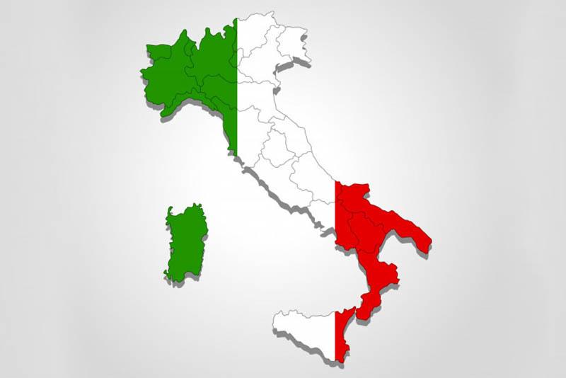 società di rugby in Italia