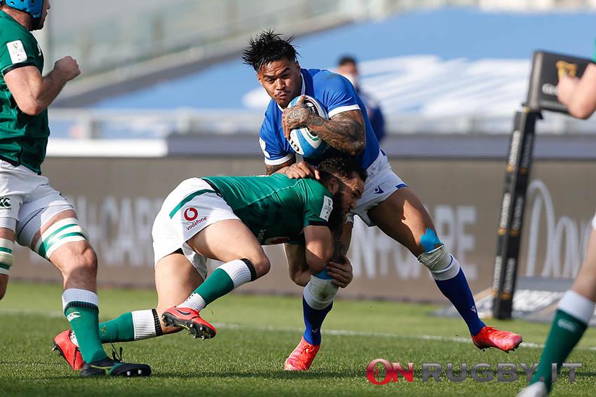 World Rugby Ranking, aggiornamento dopo il terzo turno del Sei Nazioni 2021