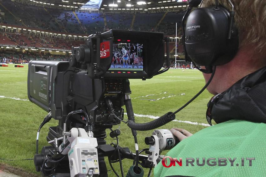 Rugby in diretta: il palinsesto ovale dal 20 al 21 febbraio