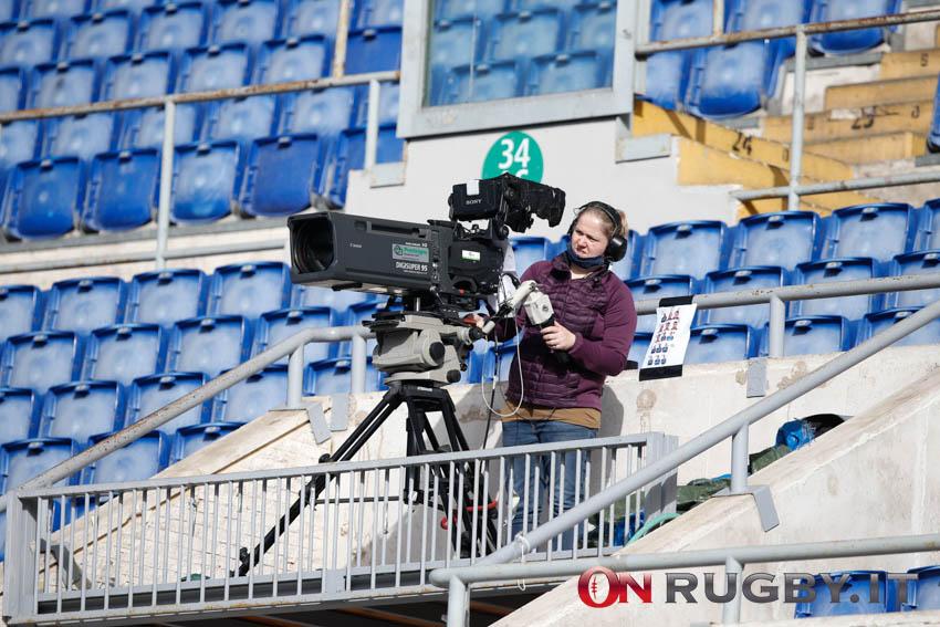 Rugby in diretta il palinsesto tv e streaming del weekend dal 13 al 14 febbraio