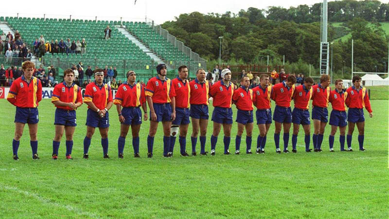 Spagna rugby