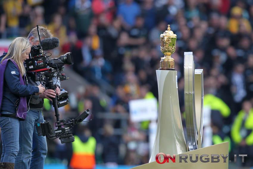 Coppa del Mondo 2027: l'Australia si candida ufficialmente per ospitarla. PH OnRugby
