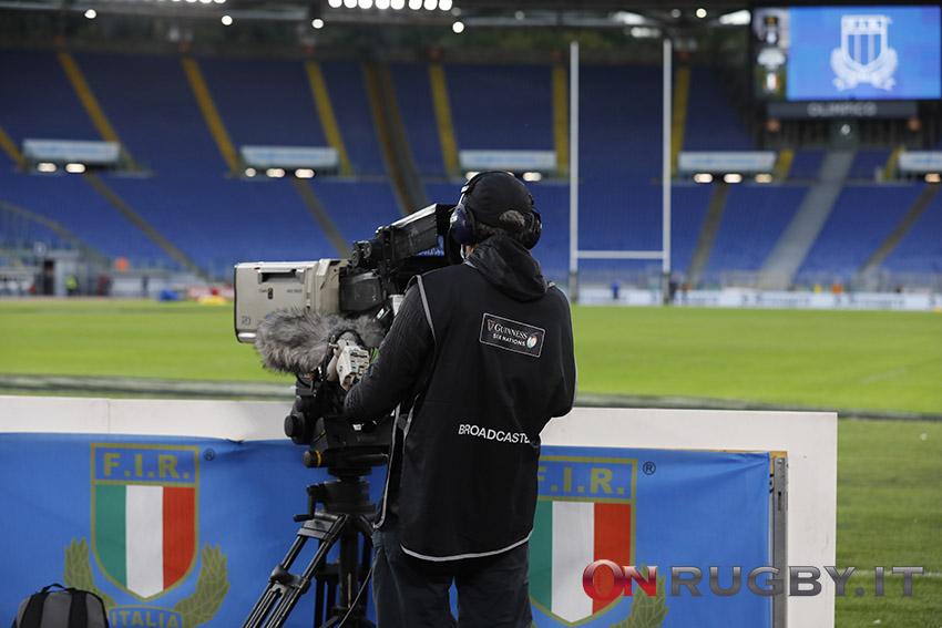 Rugby in diretta: il palinsesto tv e streaming del weekend dal 26 al 28 marzo. PH. Sebastiano Pessina