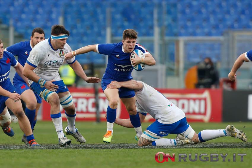 Dove si vede Scozia-Italia di rugby del Sei Nazioni 2021