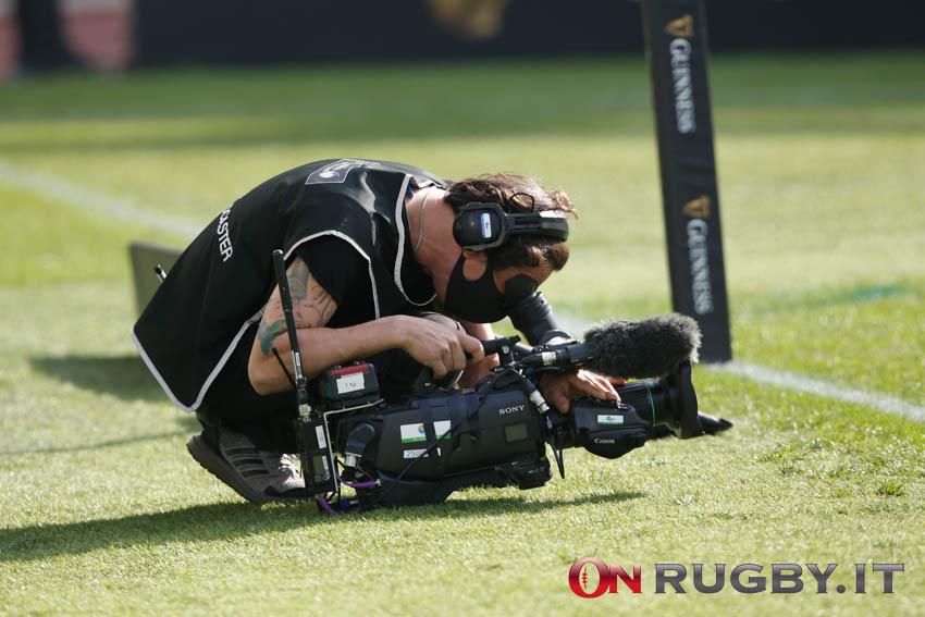 Rugby in diretta: palinsesto tv e streaming del weekend dal 18 al 19 settembre