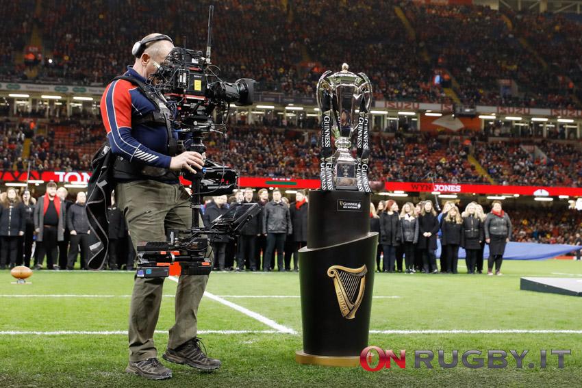 Rugby in diretta, il palinsesto tv e streaming del weekend dal 5 al 7 marzo
