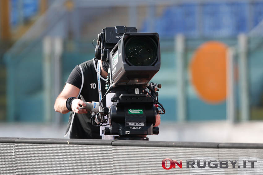 Rugby in diretta: il palinsesto in tv e streaming dal 9 all'11 aprile