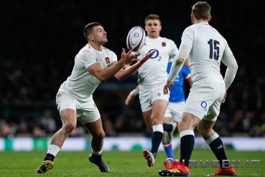 Sei Nazioni 2021 preview Inghilterra-Francia