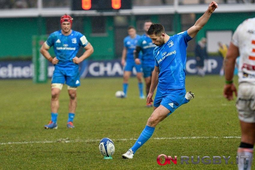 Pro14: la preview di Leinster-Munster