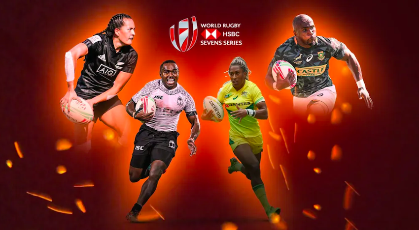 Rugby Sevens World Series 2021