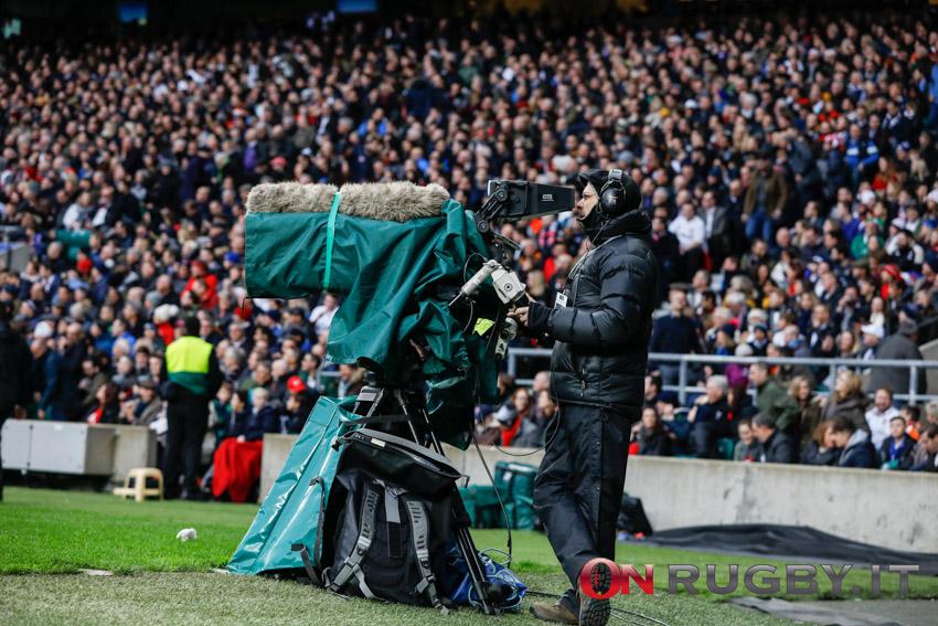 Rugby in tv: i 20 test match che Sky Sport trasmetterà tra ottobre e novembre. PH Sebastiano Pessina