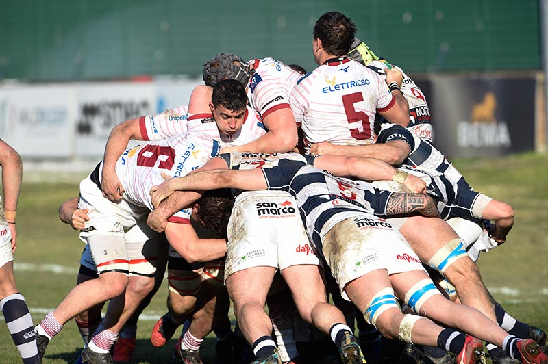 Top10: la diretta streaming di Viadana-Colorno ph. Valorugby