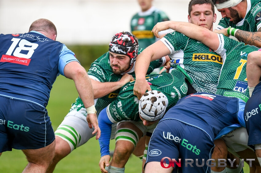 Challenge Cup: preview Benetton-Agen