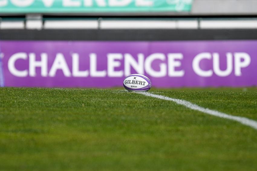 Challenge Cup: il tabellone delle semifinali