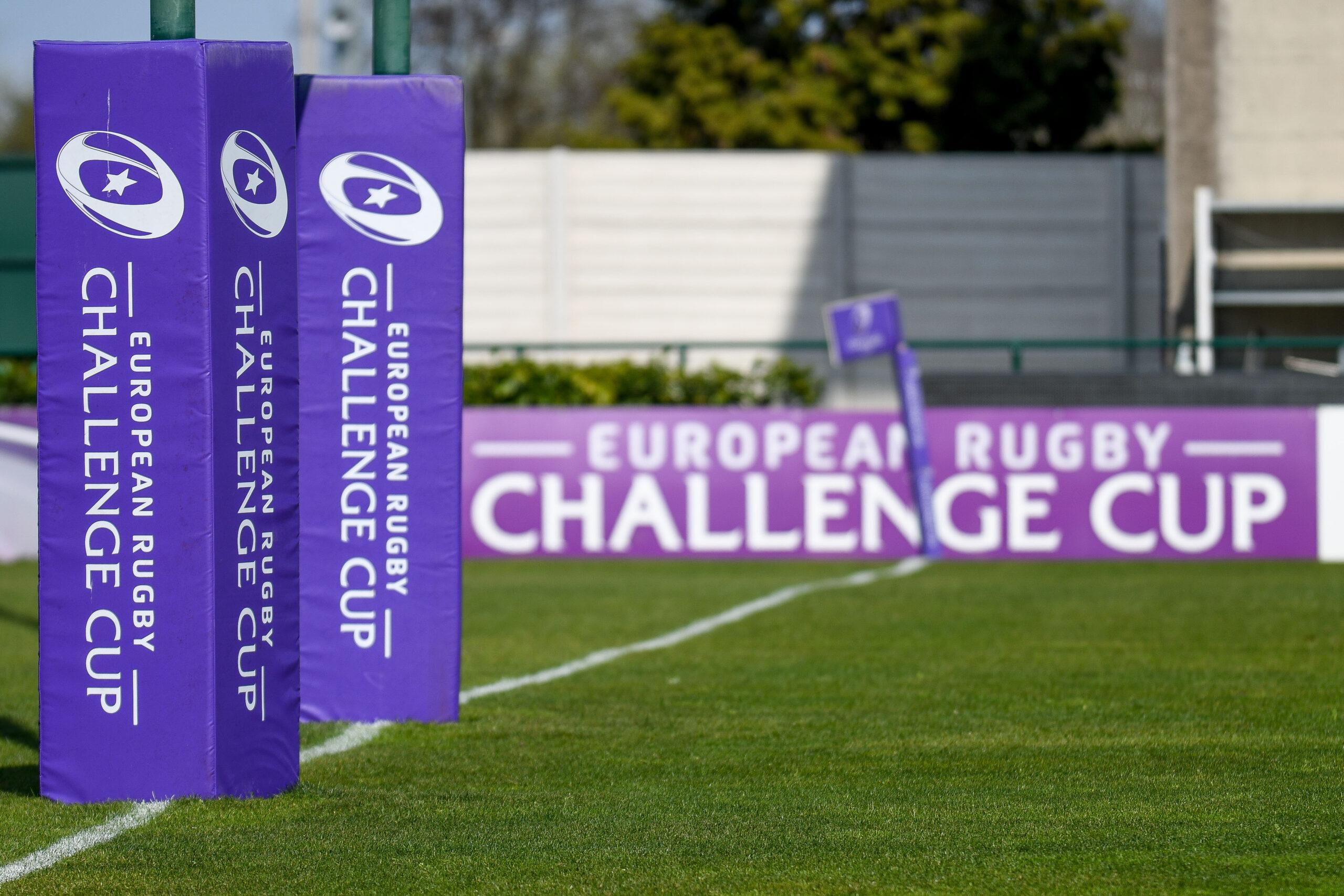 Champions e Challenge Cup: decisi date e orari delle semifinali ph. Ettore Griffoni