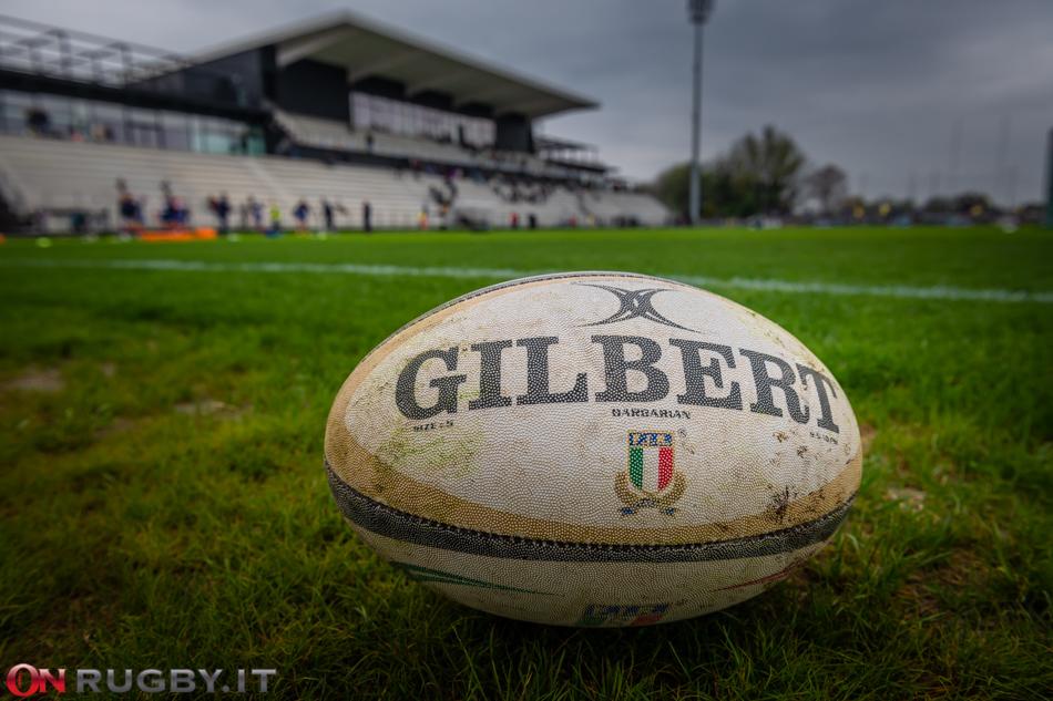 Il calendario della Serie A di rugby
