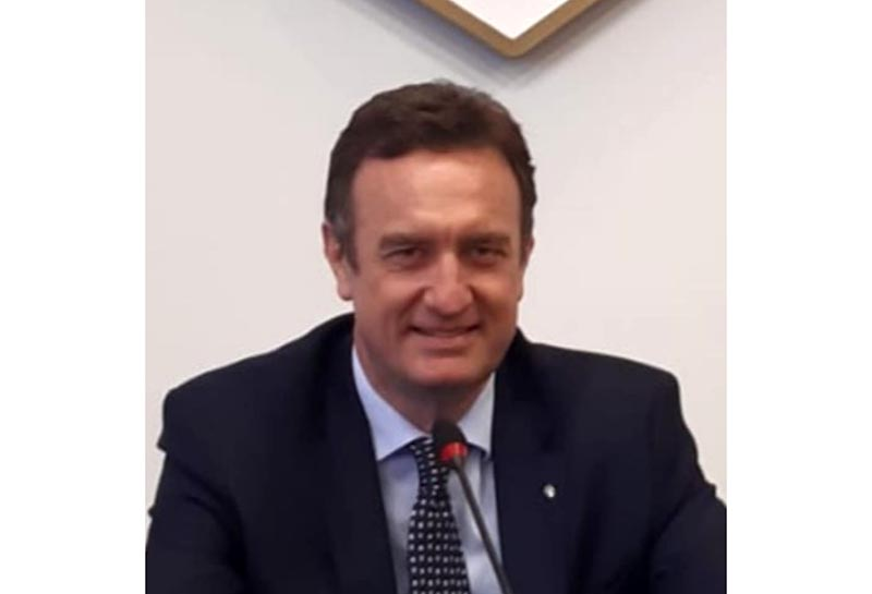 Michele Signorini Direttore Generale FIR