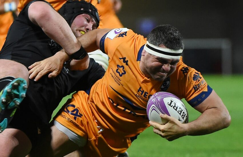 Rugby – Challenge Cup: identikit di Montpellier, avversario di coppa del Benetton
