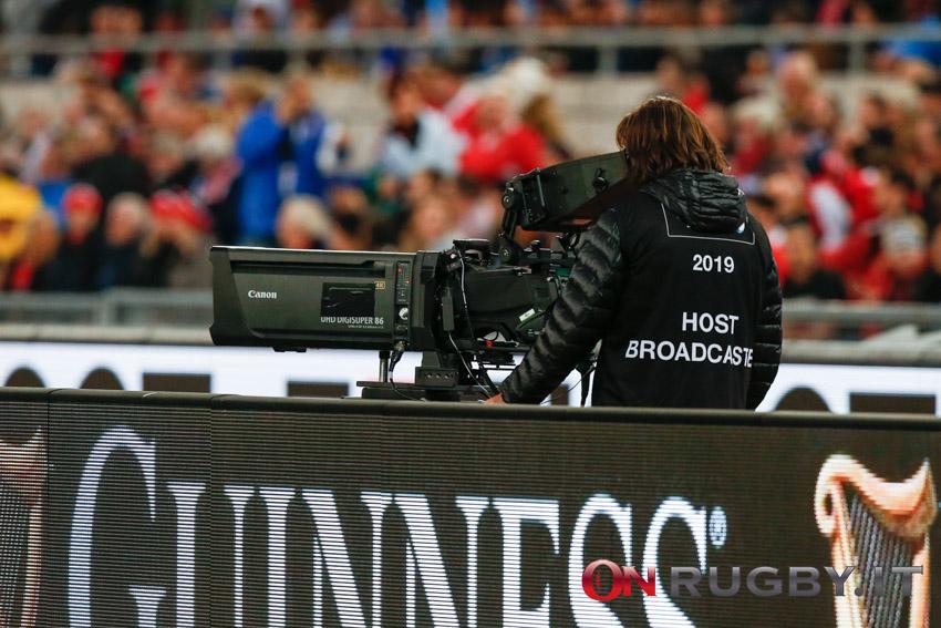 Rugby in diretta tv e streaming del weekend dal 23 al 25 aprile