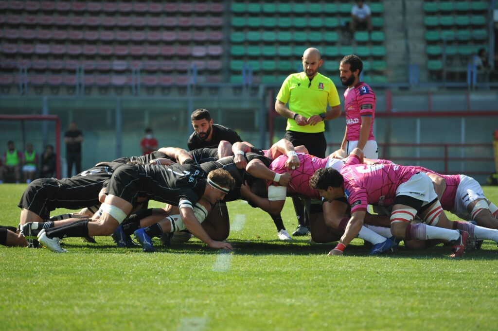 highlights Valorugby-Petrarca