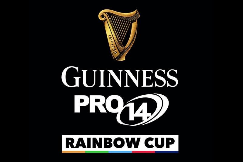 La Rainbow Cup non si disputerà tra squadre del Pro14 e le sudafricane