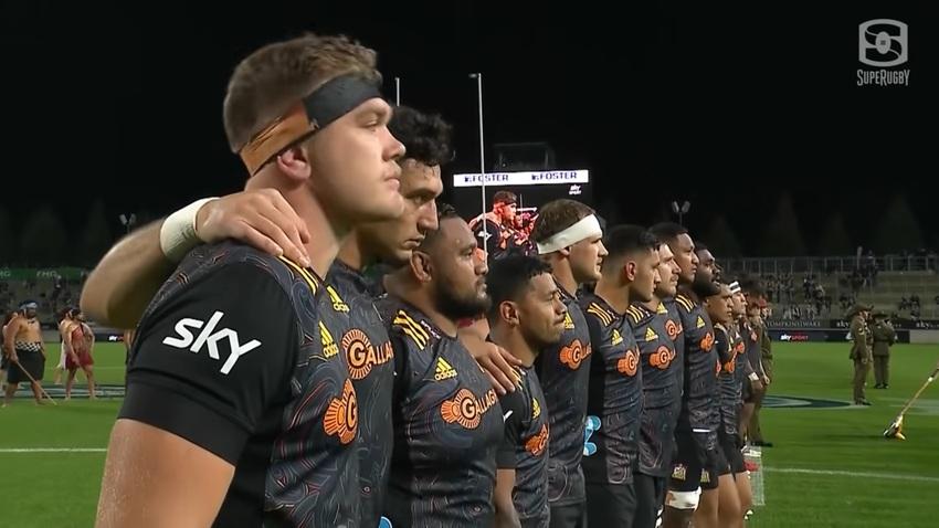 Super Rugby Aotearoa: che impresa dei Chiefs, è finale!