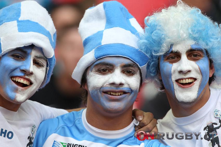 Test Match: l'Argentina soffre, ma vince in Romania