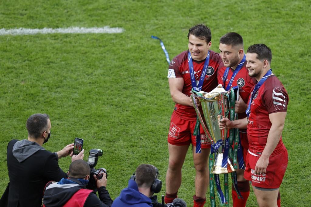 Champions Cup, gli highlights della finale
