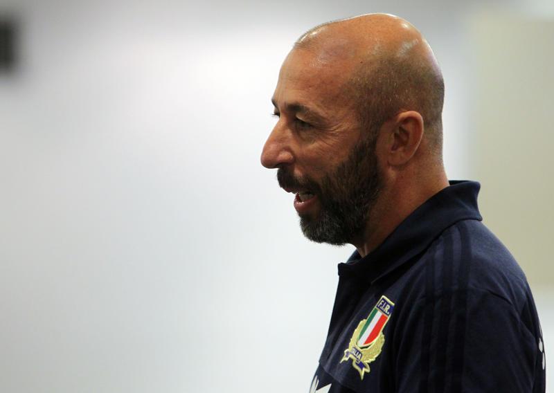Daniele Pacini confermato nel ruolo di Direttore Tecnico della FIR