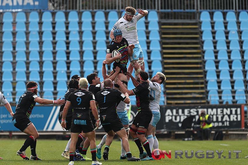 Zebre: Ian Nagle si ritira dal rugby