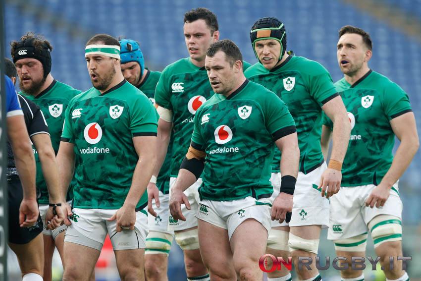 Test Match Estivi: Irlanda e Inghilterra, un avversaria in comune