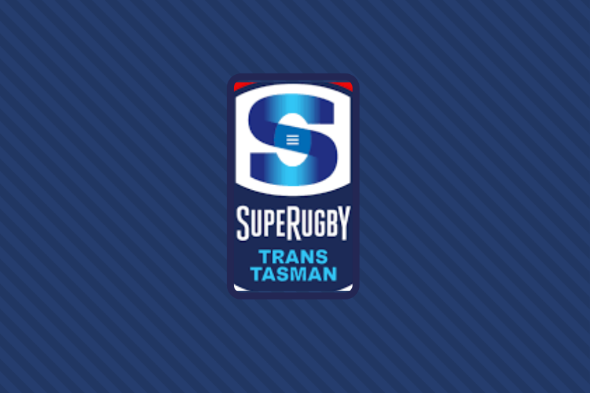 Super Rugby TT Trans Tasman highlights