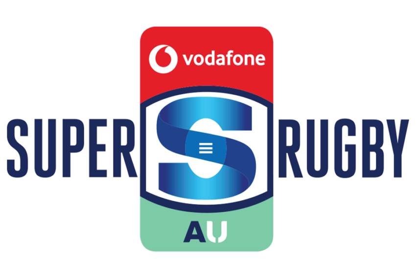 Super Rugby AU Reds Brumbies