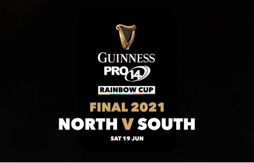 Rainbow Cup: ci sarà la finale Nord vs Sud tra la migliore europea e sudafricana