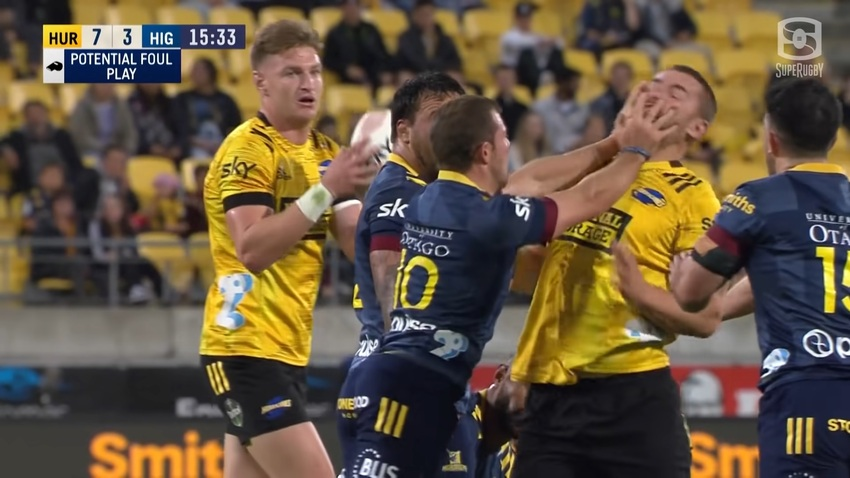 Super Rugby Aotearoa: si è chiusa la stagione regolare, sabato finale per il titolo