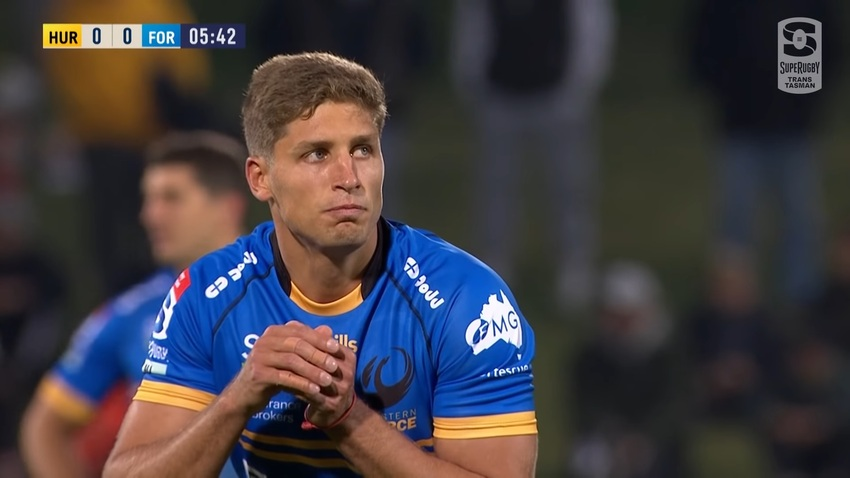 Super Rugby Trans-Tasman: gli highlights di Hurricanes-Force