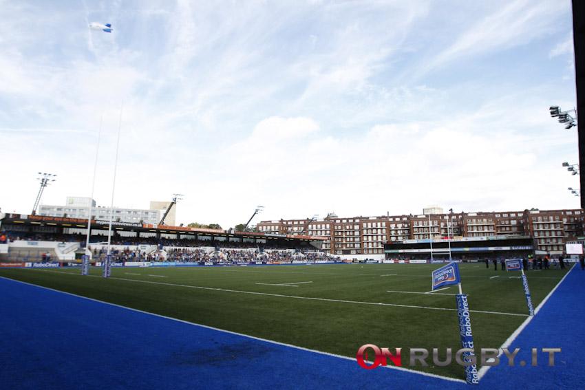 Dove e quando si vede l'Italia del Rugby Under 20 contro il Galles, in tv e in streaming