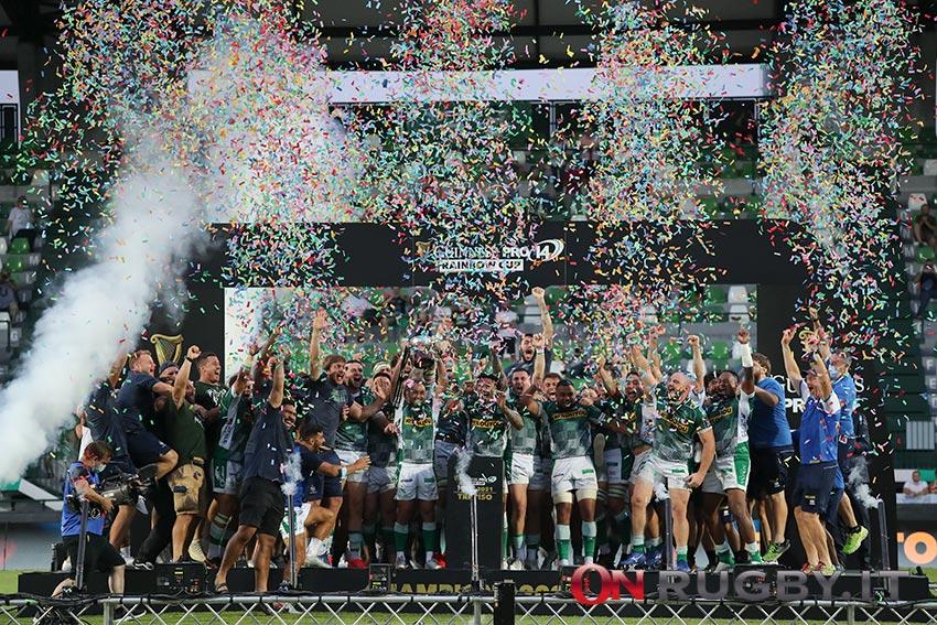 Benetton: anche diversi giovanissimi tra i 50 per la preparazione