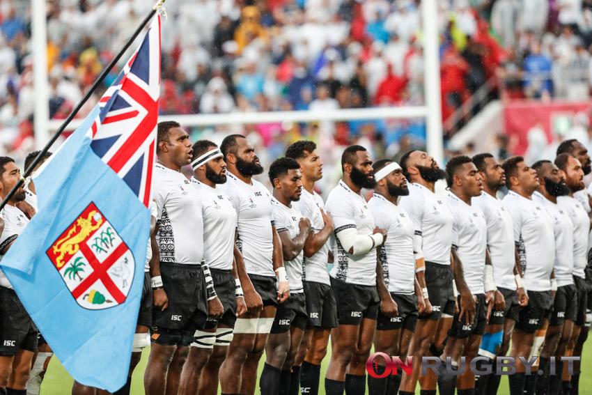 Test Match Estivi 2021: i convocati delle Fiji per le sfide contro gli All Blacks