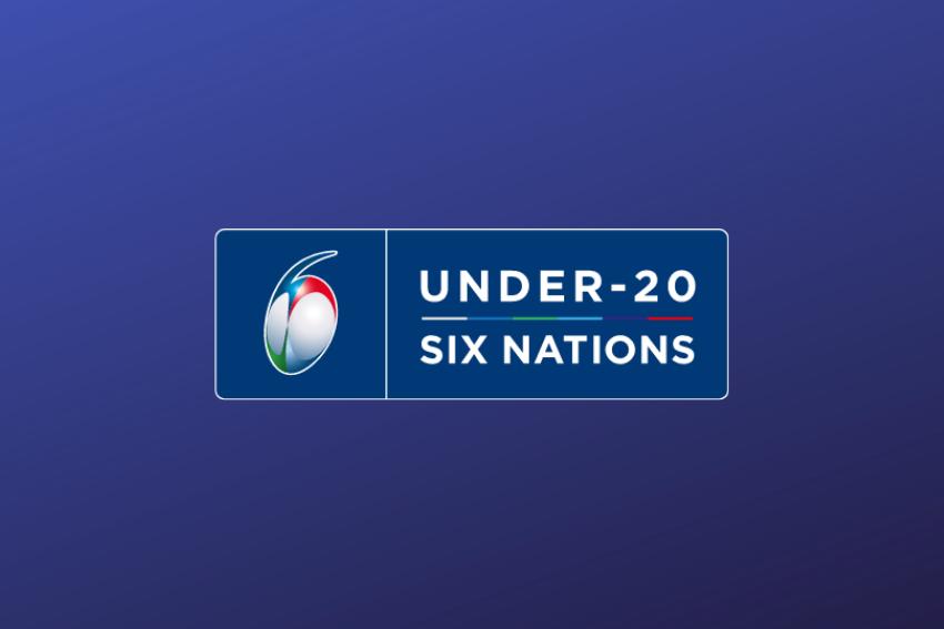 Sei Nazioni under 20 2021
